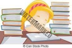 The Reasons You Feel Sleepy While Reading