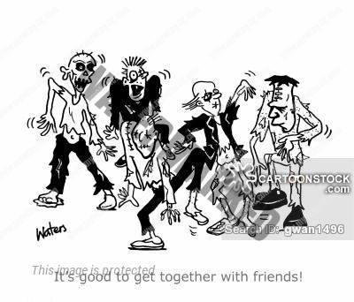 Image result for partying cartoon