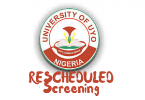 uniuyo post utme date